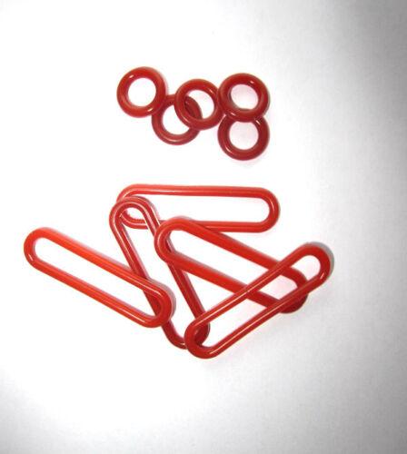 S X Formdichtung oval und DichtungThermoblock passend für Jura S//X Serie