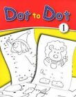 Dot to Dot 1 by Pegasus (Paperback, 2014)