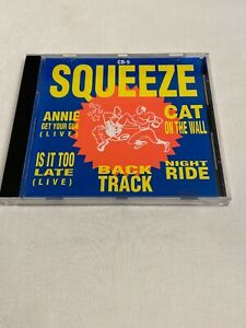 Annie-Get-Your-Gun-EP-by-Squeeze-CD-Jul-1990-I-R-S-Records-U-S