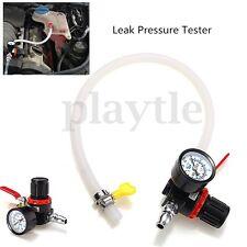 Universal Car Cooling  Radiator Pressure Tester Water Tank Detector Checker Tool