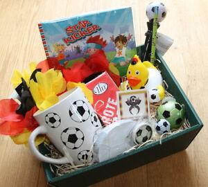 Details Zu Fussball Geschenke Fussballfan Junge Geschenkideen Schulanfang Einschulung Fan