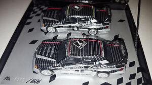 Minichamps-DTM-Special-Edition-4-Set-1990-Mercedes-190E-2-5-16-Evo-2-Kurt-Thiim