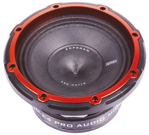 EDGE-6-034-PRO-AUDIO-MIDRANGE-BRAND-NEW-DISCONTINUED-PRODUCT-EDPRO6M-E4-Singles