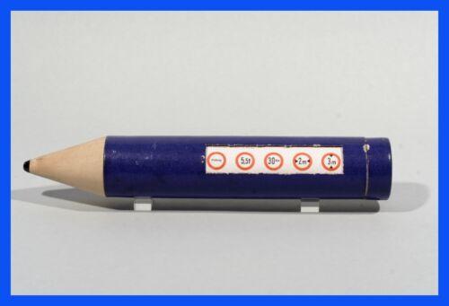 Federtasche / Box Schatulle f Bleistifte Füller Schreibgeräte / pen pencil case
