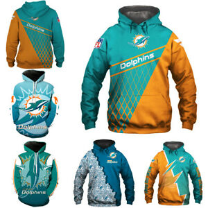 Miami-Dolphins-Hoodies-3D-Print-Sweatshirts-Football-Hooded-Pullover-Jacket-Coat