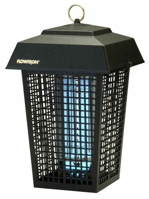 Flowtron BK 40D Electronic Insect Killer 1 Acre Coverage for sale
