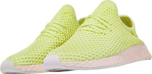 adidas Deerupt Runner Damen Schuhe Gelb B37599