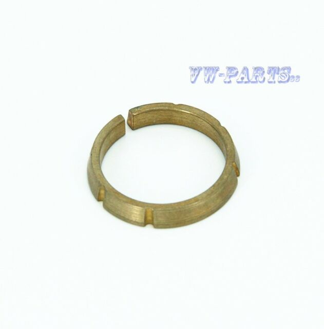 #020 409 374 Gearbox Differential Thrust Washer Brass Ring FOR VW AUDI SEAT NEW