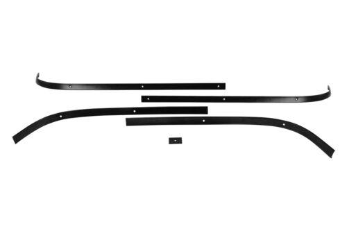 For Ford Mustang 1965-1966 ACP FM-BQ020 Quarter Trim Panel Molding