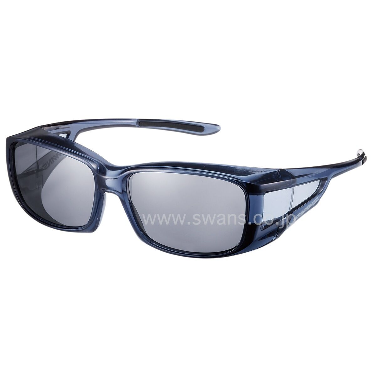 SWANS Japan Over the glasses UV cut Polarized  smoke OG4-0051 SCLA  all in high quality and low price