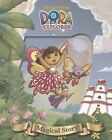 Nickelodeon Dora the Explorer Magical Story by Parragon (Hardback, 2013)