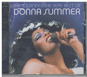 Donna-Summer-The-Journey-The-Very-Best-Of-CD-2004-Nuevo-Precintado