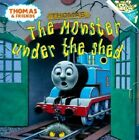 The Monster Under the Shed by Richard Courtney (Paperback / softback, 2001)