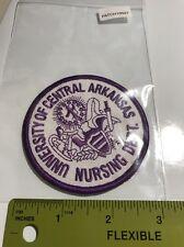 University of Central Arkansas Nursing Department (Patch10027)