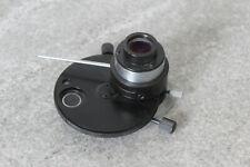 Lomo Polarising Microscope Polam Condenser Phase Pol