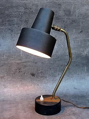 Lampe  vintage design 50'  attribué a GUARICHE par Disderot