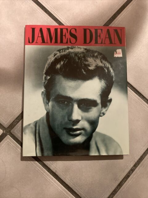 JAMES DEAN, 1993 BOOK