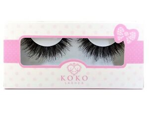 83275a6196d DIVA by Koko Lashes Lady Moss Like Queen B With Demi Wispy Siren ...