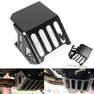 Motorcycle Oil Sump Protector Guard Cover For YAMAHA MT-09 TRACER TRACER 900 New