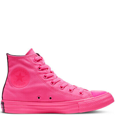 2020 Fit Womens Converse Chuck Taylor x OPI Low Top Casual