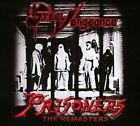 Prisoners [Digipak] * by Steel Vengeance (CD, Sep-2012, Metal Mind Productions)