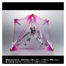 Robot Spirits/ Damashii - Sazabi, Nu (V) Gundam & Full Expansion Set [Japan]