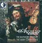 The Art of the Bawdy Song (CD, Nov-2000, Dorian)