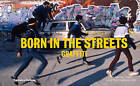 Born in the Streets: Graffiti by Thames & Hudson (Paperback / softback, 2009)