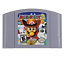 miniature 10 - Mario Party 1 2 Video Game Cartridge Console Card For Nintendo 64 N64 US Version
