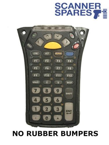 MISSING RUBBER BUMPERS 21-79677-01 Symbol Motorola MC9090 MC9190 43 Key Keypad