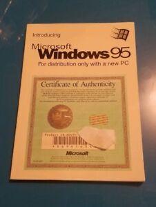 Microsoft-Windows-95-Operating-System-w-COA-Manual-amp-License-Key-Sealed
