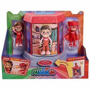 Pj-Masks-Transformer-Figuras-Parque-Infantil-Owlette-Juguete