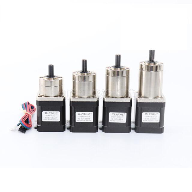 1PC Nema17 stepper motor 1.8°  2.5A 3.12V 48mm 0.58Nm Shaft 5mm ACT Motor