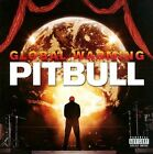 Global Warming [PA] by Pitbull (CD, 2012, Polo Grounds Music)
