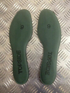 Genuine-British-Army-Innersoles-Insoles-By-Cambrelle-DuPont-All-sizes-NEW
