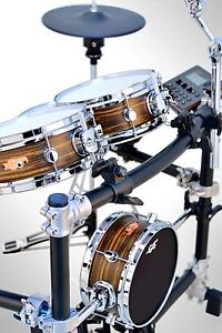 Goedrum Je6 Electronic Drum Set Digital Drum Electric Drum Kit