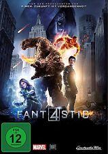 Fantastic Four (2015) # DVD-NEU