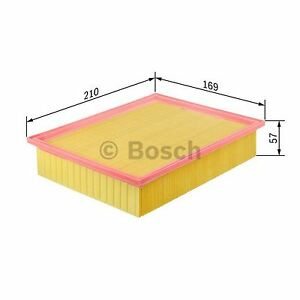 BOSCH-Air-Filter-1457433280-Single