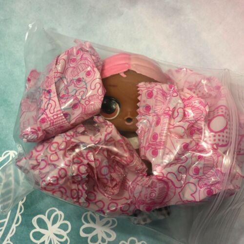 LOL Surprise Big Sis Series 4 Under Wraps Eye Spy BIG CITY BABY ❤️ FREE Ship $25