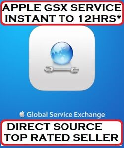 Details about Apple OFFICIAL FULL GSX Report iPHONE Network/Carrier Check,  Activation SIM Lock