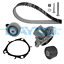 VAUXHALL INSIGNIA ASTRA 2.0 CDTI DIESEL Timing Belt And Water Pump KIT DAYCO