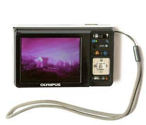 INFRAROT UMBAU OLYMPUS X-925 Digitalkamera 12MP Infrarotkamera Kamera IR Mod