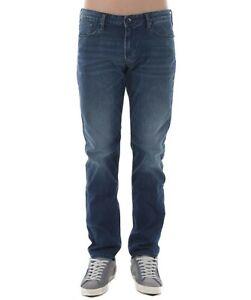 Emporio-Armani-Jeans-Uomo-Col-vari-tg-varie-NUOVA-COLLEZIONE-S-S-19