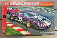 Trumpeter 5403 US Sports Car 24 hour endurance racing car 1//12 model kit