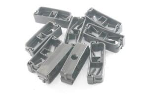 OEM BMW E30 Main Body Wiring Harness Loom Clips Holder 84-91 318i 325e 325i  325   eBayeBay