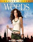 BLURAY Weeds Season 7 US IMPORT Blu-ray Region a