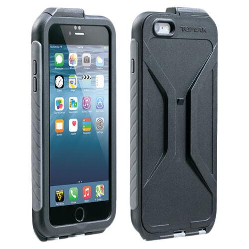 Topeak Weatherproof RideCase Bag Topeak Phone Ride Case Wp W//mount Iphone-6