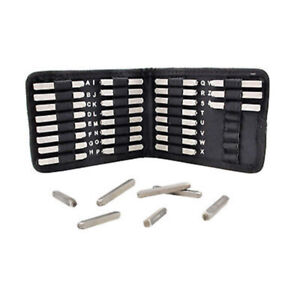 UPPERCASE-LETTER-PUNCH-SET-3MM-1-8-inch-27-Pieces-BEADSMITH-STAMPS