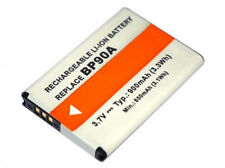 900mAh Akku für Samsung HMX-E15BP HMX-E15WP BP90A IA-BP90A