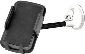 Fuer-Blackberry-Key2-LE-flexible-Auto-KFZ-HR-Scheiben-Halterung-Saugnapf-Halter